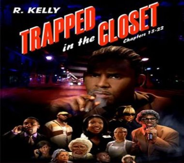 Iztok Faking Gartner 187 R Kelly Trapped In The Closet